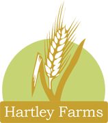 Hartley Farms Grain Management.co.uk logo
